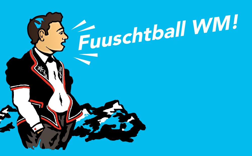 15. Faustball Weltmeisterschaft 2019 Winterthur